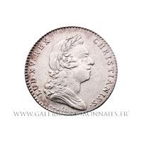 Jeton argent États de Languedoc 1767