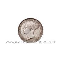 Six Pence 1839