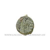 Bronze VOLCAE AREC au Démos