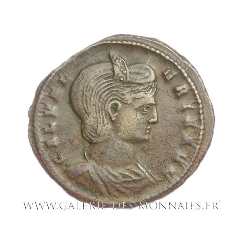 Galeria Valeria: Galeria Valeria (+313), Wife Of Galerius Maximian Follis