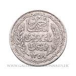20 Francs 1939 - 1358 AH