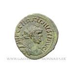 Antoninien frappé à Londres vers 290-292
