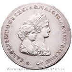10 Lire 1805 Florence