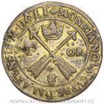 1 Ore, 1651 Avesta