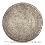 Thaler 1622 Ensisheim
