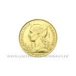 ESSAI 20 Francs 1953