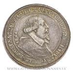 Thaler, 1622 Ensisheim