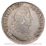 Écu aux insignes, 1701 9 Rennes