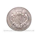 Jeton argent États de Languedoc 1769
