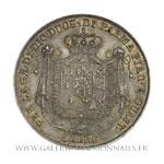 5 Lires 1832 Milan