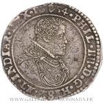 Ducaton 1654 Anvers (main)