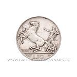 10 Lires 1927 R Rome