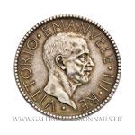 20 Lires 1928 R Rome AN VI